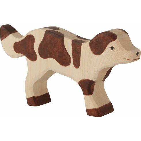 Hlídací pes– zvířátko zedřeva - Holztiger