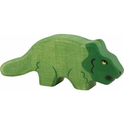 Protoceratops – hračka zedřeva - Holztiger
