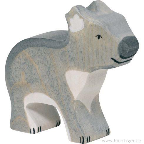 Koala – dřevěné zvířátko - Holztiger