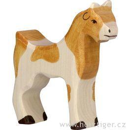 Koza – domácí zvíře zedřeva