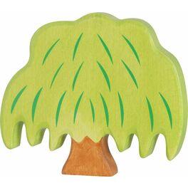Vrba – dřevěný strom