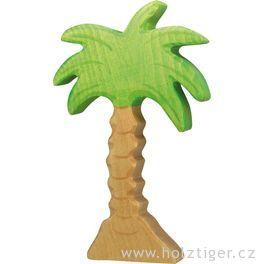 Palma velká – dřevěná hračka