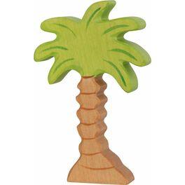Palma střední – dřevěná hračka