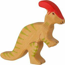 Parasaurolophus – hračka zedřeva