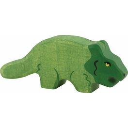 Protoceratops – hračka zedřeva