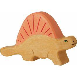 Dimetrodon – hračka zedřeva